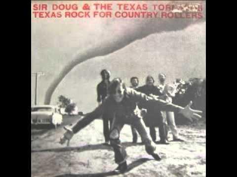Sir Doug & The Texas Tornados - Floataway [1976 Country Rock Texas]