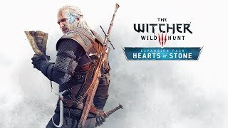 the Witcher 3 Hearts of Stone - Solving Master Mirror's Riddle / Olgierd Von Everec Side thumbnail