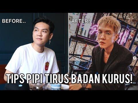 TIPS PIPI TIRUS