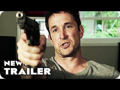 SHOT  2017 Noah Wyle Movie