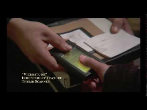 Scanner Sequence - Breakdown