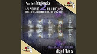 "Symphony No. 2 in C Minor, Op. 17, ""Little Russian"": IV. Finale: Moderato assai - Allegro vivo"