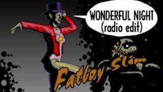 [DDR] Wonderful Night (Radio Edit) - Fatboy Slim