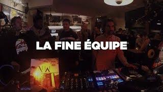 Baixar La Fine Équipe • DJ Set • Nowadays V • Le Mellotron