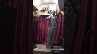 Jehova es mi pastor 2018