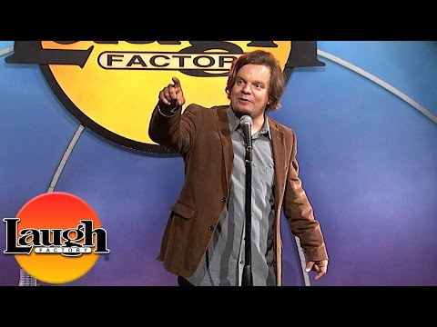 Ismo - Superman (Stand up Comedy)