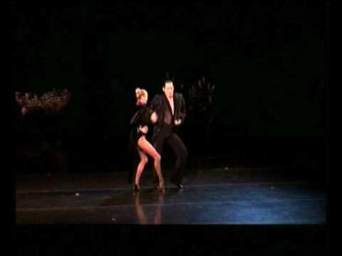 Paul Killick And Alison Epsom Youtube