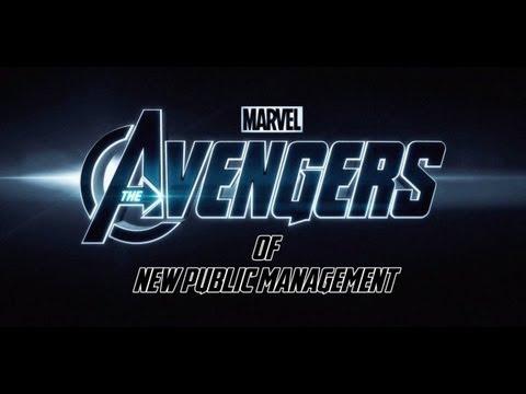 Does New Public Management work? (Avengers of NPM)