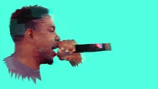 "Free Kendrick Lamar Type Beat ""Don"