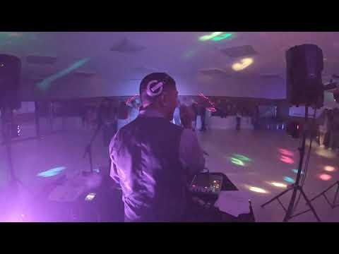 DJ gig log Santa Cruz high school spring filing dance 2019 part 5
