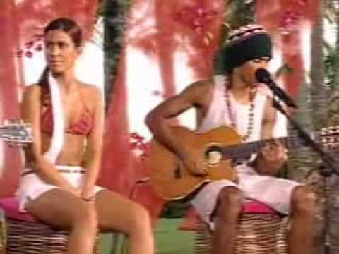 Naticongo- Natiruts (Lual MTV)