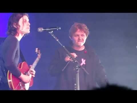 james-bay,-lewis-capaldi---let-it-go-/-someone-you-loved-live-at-the-palladium