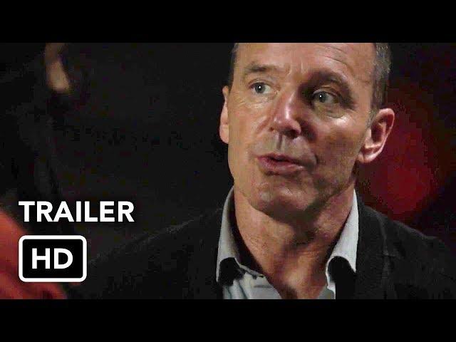 Marvel's Agents of SHIELD Season 5 Trailer (HD)