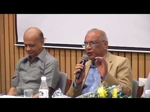 Senior Citizen SPARSH Foundation - Seminar - September 28, 2014 - Part 2