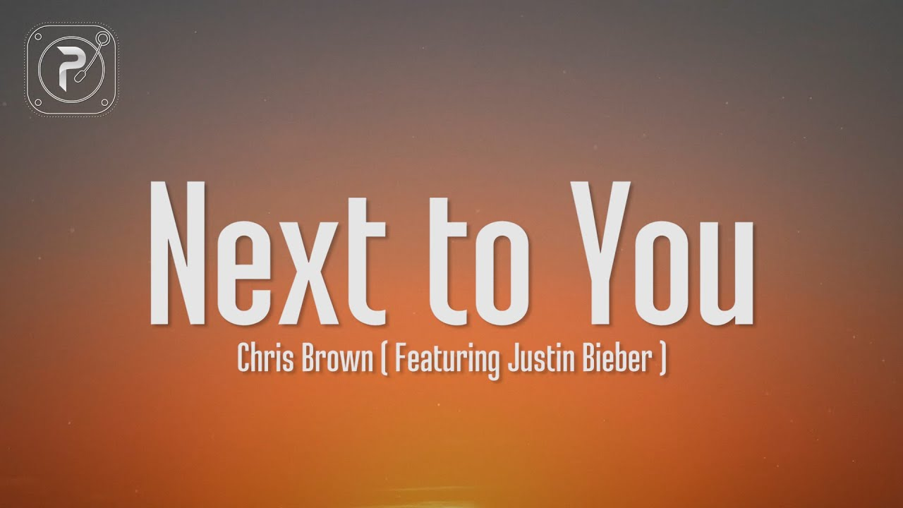 Next to you right