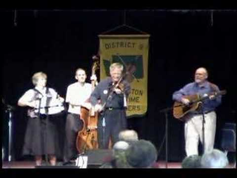 Wiggen Polka - Jeff Anderson, fiddle