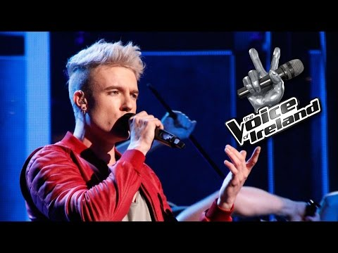 Emmett Daly - Omen - The Voice of Ireland - Knockouts - Series 5 Ep14