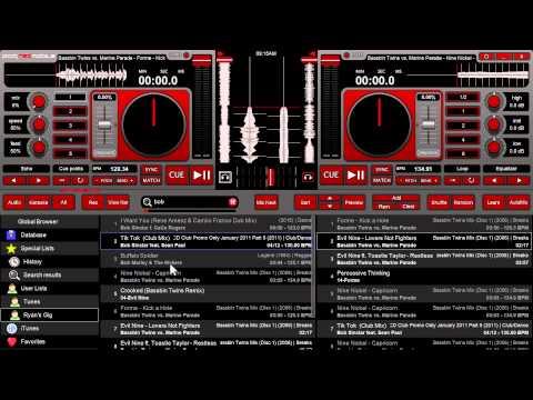 PCDJ DEX 3 RE  - Introduction To DEX 3 RE DJ Software