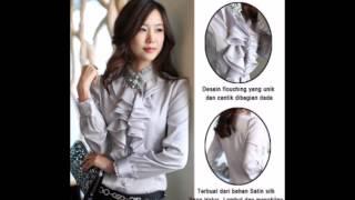 Video 10 Model Baju Kerja Wanita Terbaru November 2014 download MP3, 3GP, MP4, WEBM, AVI, FLV Juli 2018