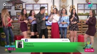 Transmisión en directo de Enchufate Monterrey