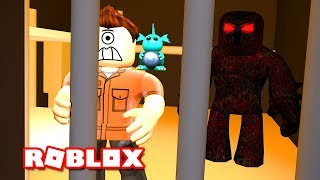 GOING TO ROBLOX PRISON CAMP WENT SO WRONG! | MicroGuardian