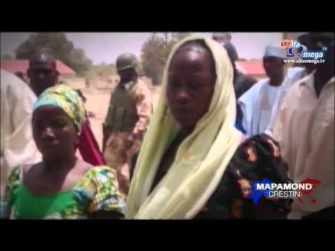 Speranta salvarii fetelor rapite in Nigeria scade tot mai mult
