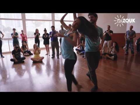 "Anderson + Brenda - I'm Zouk Miami Zouk Congress 2017 - Demo - ""What A Difference A Day Made"""