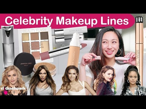 Celebrity Makeup Lines - Tried and Tested: EP147 thumbnail