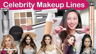 Celebrity Makeup Lines - Tried and Tested: EP147
