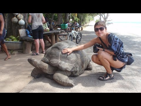 Seychelles 2015 - La Digue