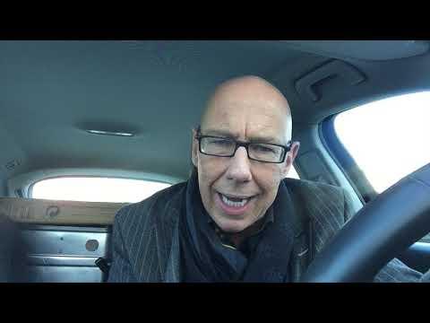 Mick Knauff Daily | Thema Auto-Maut, Profiteur, CTS Eventim | 18.01.2019
