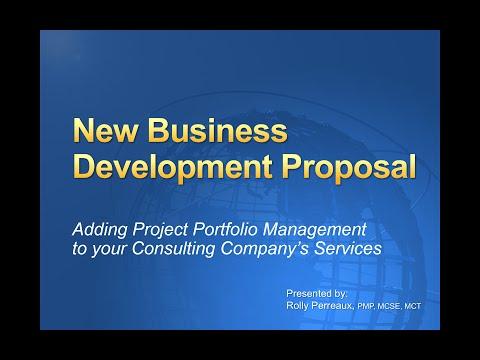 Adding Microsoft Project Portfolio Management Services