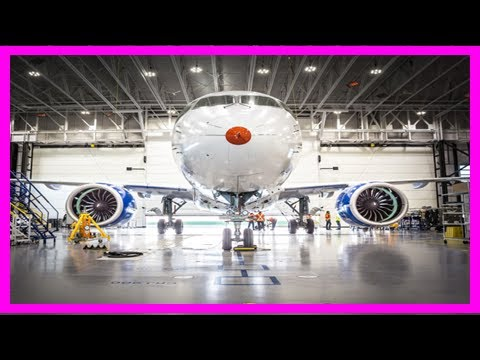 Breaking News | United states slaps bombardier with another 80% anti-dumping duty