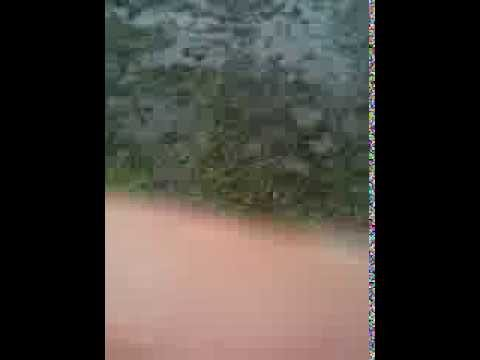 Horse rug water proofing. - YouTube