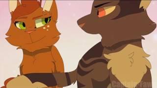 Коты Воители - Ты знаешь кто мой папа?