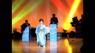 群馬県沼田市在住の演歌歌手、森久美子。テイチクレコードからCDも出...