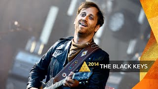 The Black Keys - Fever (Glastonbury 2014)