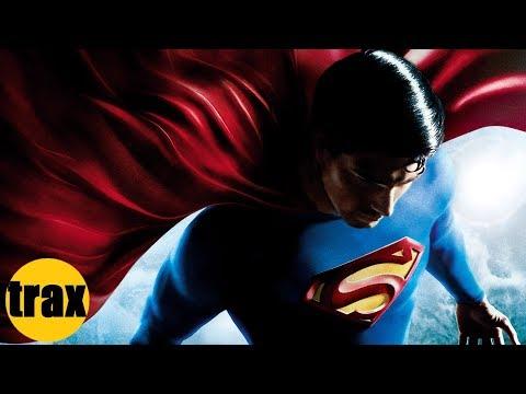 15. Reprise/Fly Away (Superman Returns Soundtrack)