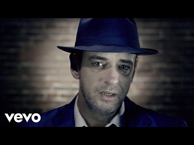 Gustavo Cerati - Crimen (Official VIdeo)