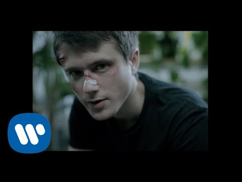 youtube filmek - Alec Benjamin - Match In The Rain [Official Music Video]