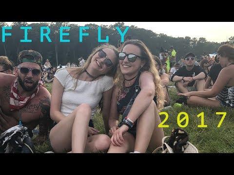 VLOG DAY SIX | FIREFLY 2017