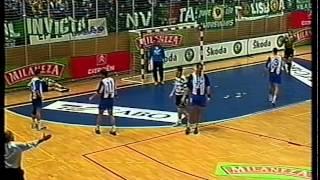Porto Sporting 2000/2001 Jogo2