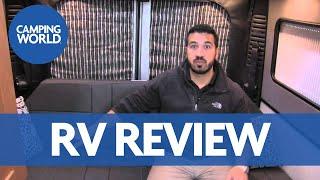 2016 Roadtrek Zion SRT | Class B | Gas Motorhome