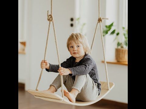 leg&go Swing Board 2in1