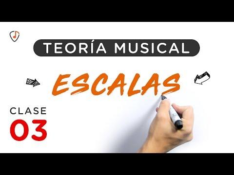 teoría-musical-clase-03-|-escala-mayor-y-sus-modos-en-6-minutos