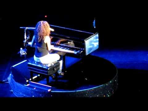 Alicia Keys: Pray For Forgiveness (Live @ ACC, Toronto ON)