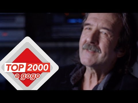Brainbox - Dark Rose | The story behind the song | Top 2000 a gogo