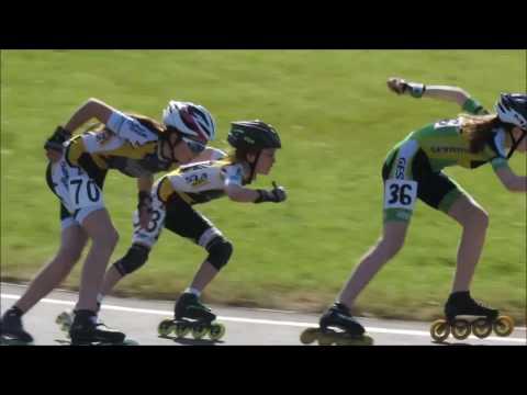 [Roller] CPRCG Fay de Bretagne 2017 Challenge Pays de loire