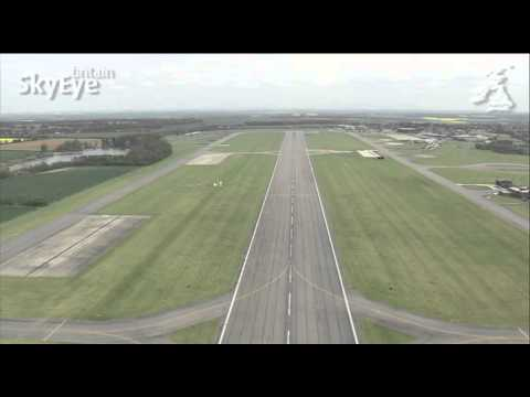 RAF Wittering