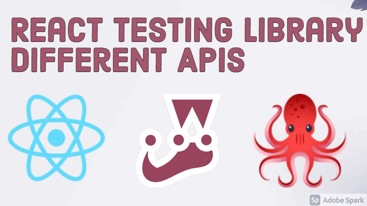 React Testing Library getBy, QueryBy, findBy Methods #20